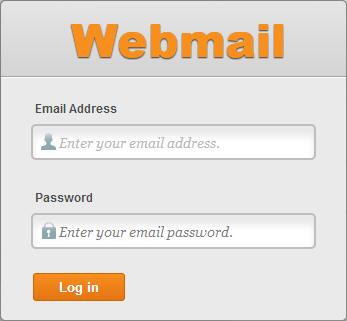Login_webmail